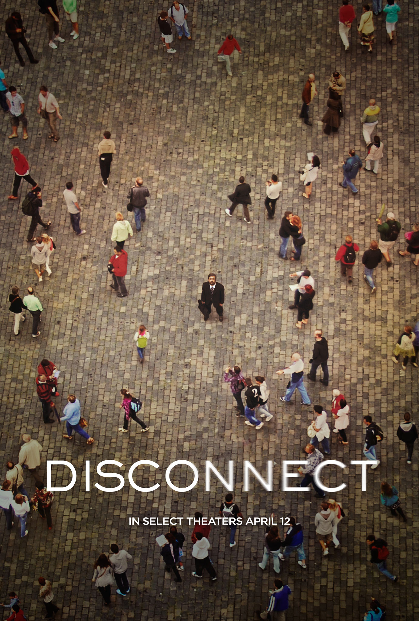 Disconnect - Movie Poster #1 (Original)