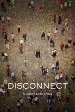 Disconnect Small Poster