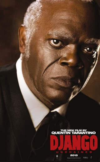 Django Unchained - Movie Poster #2 (Small)