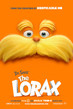 Dr. Seuss' The Lorax - Tiny Poster #1