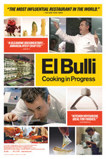 El Bulli: Cooking in Progress Small Poster