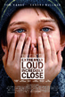 Extremely Loud & Incredibly Close - Tiny Poster #1