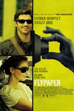 Flypaper Small Poster