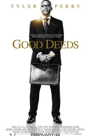 Good Deeds - Movie Poster #1
