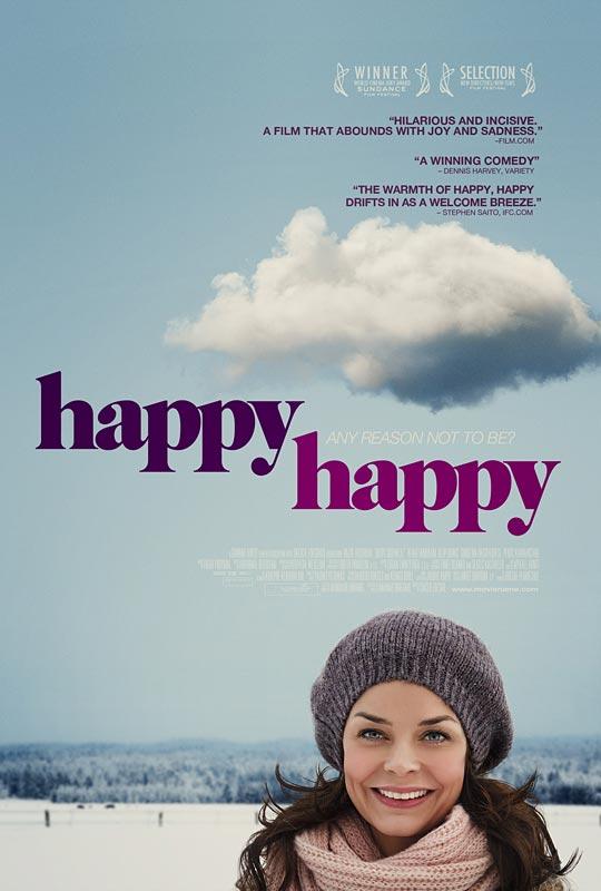 Happy, Happy - Movie Poster #1 (Original)