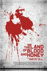 In the Land of Blood and Honey Small Poster