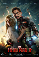 Iron Man 3 Small Poster