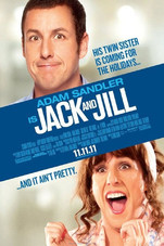 Jack and Jill Small Poster