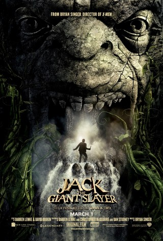 Jack the Giant Slayer - Movie Poster #1 (Small)
