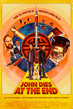 John Dies at the End - Tiny Poster #1