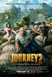 Journey 2: The Mysterious Island - Tiny Poster #1