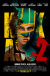 Kick-Ass 2 - Tiny Poster #13
