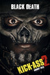 Kick-Ass 2 - Tiny Poster #3