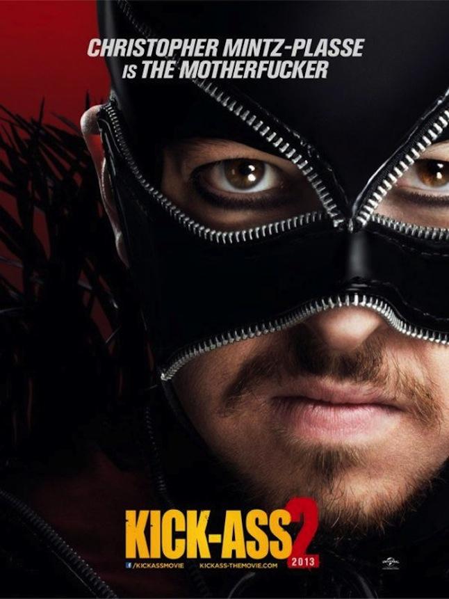 Kick-Ass 2 - Movie Poster #9 (Original)