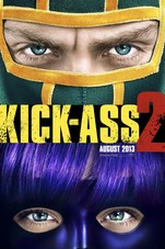 Kick-Ass 2 Small Poster