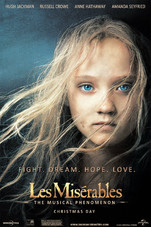 Les Miserables Small Poster