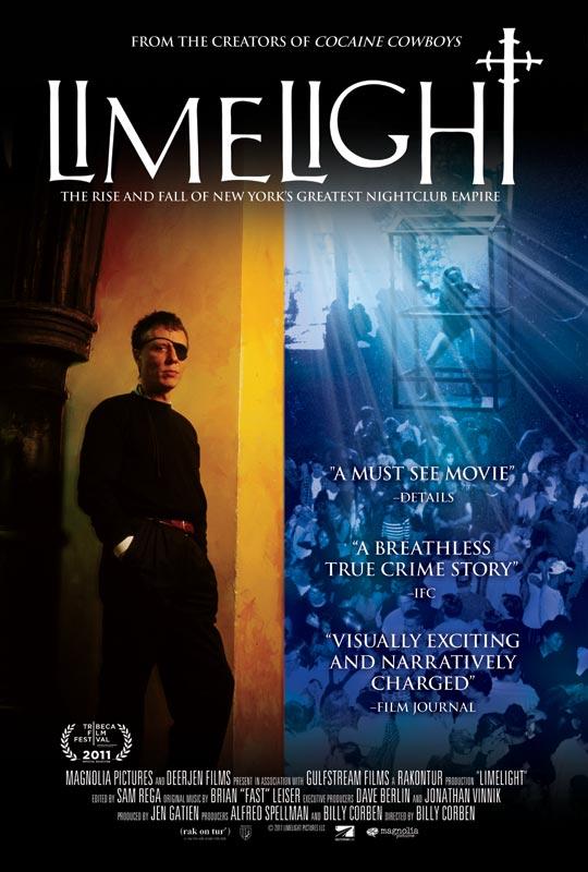 Limelight - Movie Poster #1 (Original)