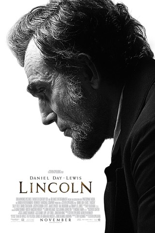 Lincoln - Movie Poster #1 (Small)
