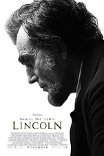 Lincoln Small Poster