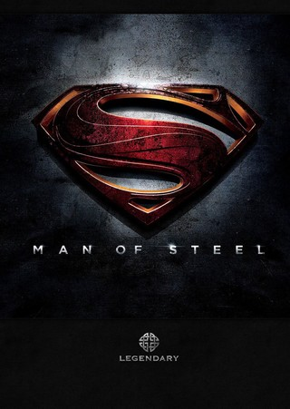 Man of Steel - Movie Poster #3 (Small)