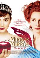 Mirror Mirror Small Poster