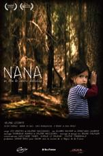 Nana Small Poster