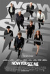 Now You See Me Tiny Poster