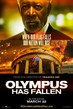 Olympus Has Fallen - Tiny Poster #3
