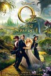 Oz the Great and Powerful - Tiny Poster #1