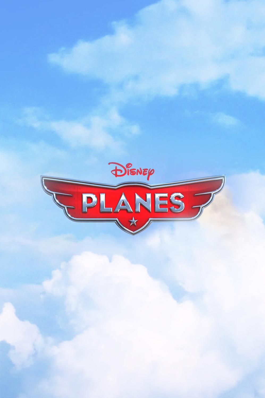 Planes - Movie Poster #2 (Original)