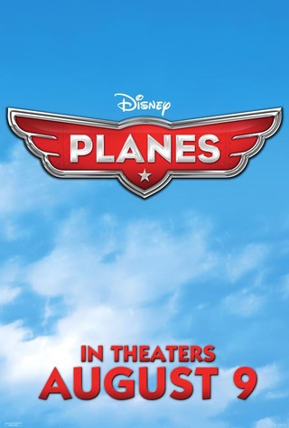 Planes - Movie Poster #6