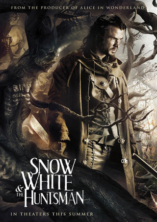 Snow White and the Huntsman - Movie Poster #5 (Small)