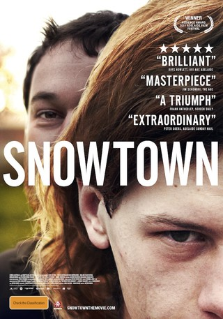 Snowtown - Movie Poster #1 (Small)