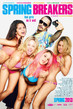 Spring Breakers - Tiny Poster #3
