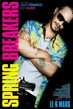 Spring Breakers - Tiny Poster #8