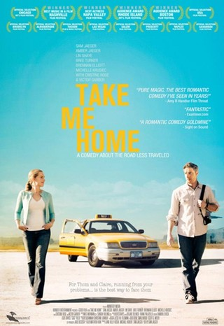 Take Me Home - Movie Poster #1 (Small)