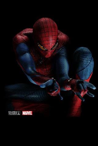 The Amazing Spider-Man - Movie Poster #1