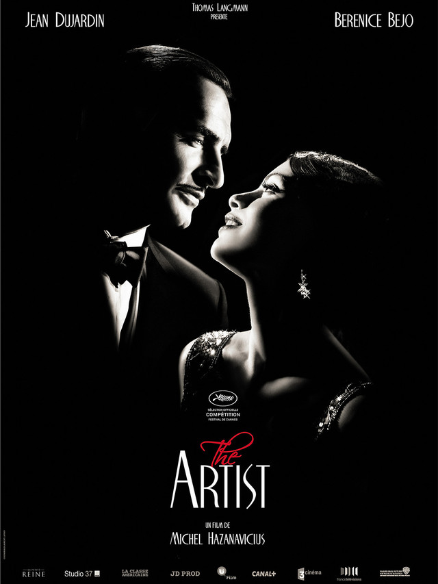 The Artist - Movie Poster #1