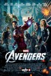 The Avengers - Tiny Poster #1