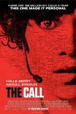 The Call Small Poster