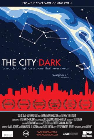 The City Dark - Movie Poster #1 (Small)