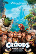 The Croods - Tiny Poster #2