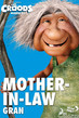 The Croods - Tiny Poster #6