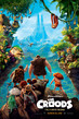 The Croods Tiny Poster