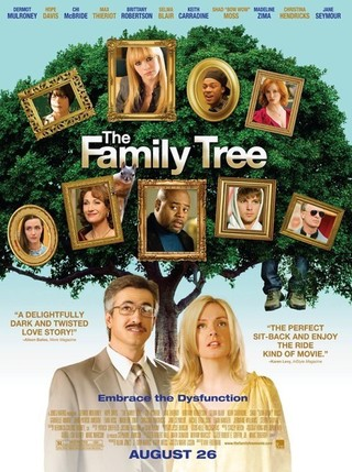The Family Tree - Movie Poster #1 (Small)