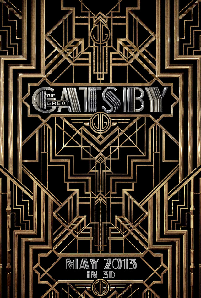 The Great Gatsby - Movie Poster #2