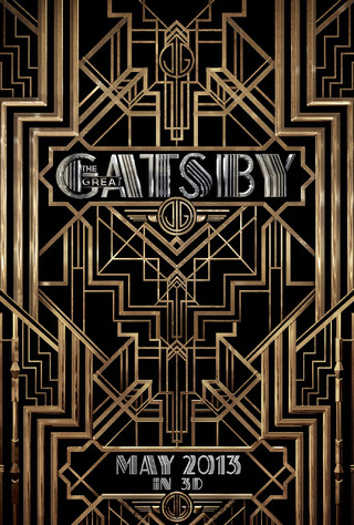 The Great Gatsby - Movie Poster #2 (Small)