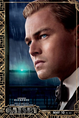 The Great Gatsby - Movie Poster #3 (Small)