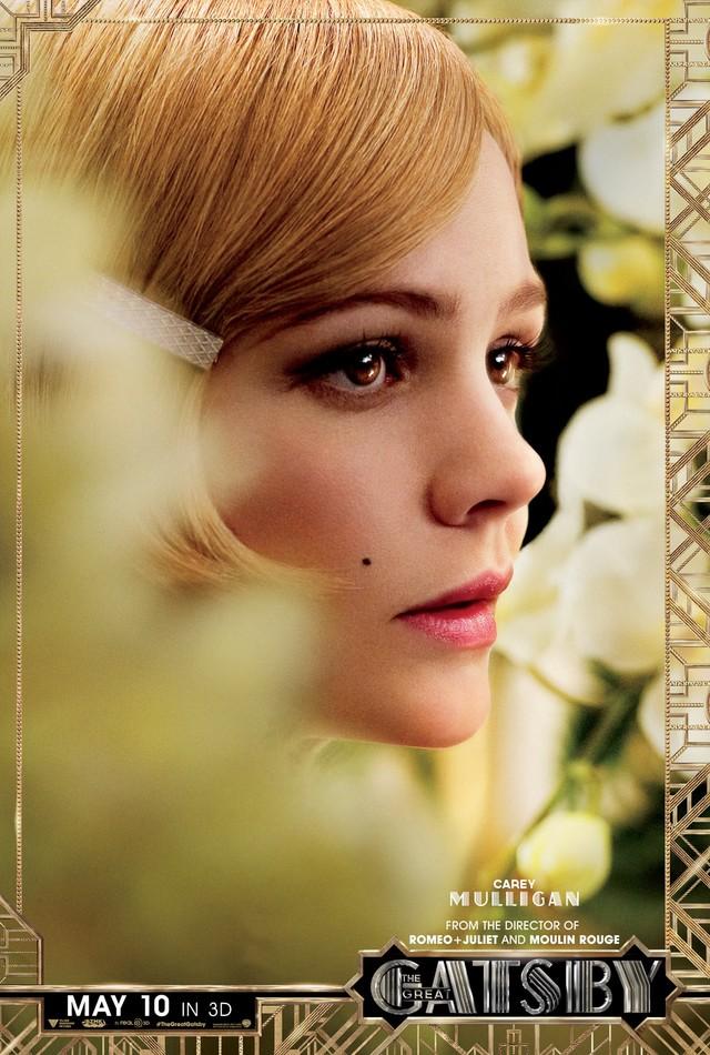 The Great Gatsby - Movie Poster #4 (Medium)