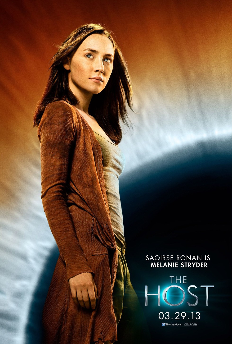 The Host - Movie Poster #3 (Large)